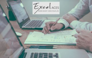 Excel 個人薪資試算(適用 106 勞保級距)