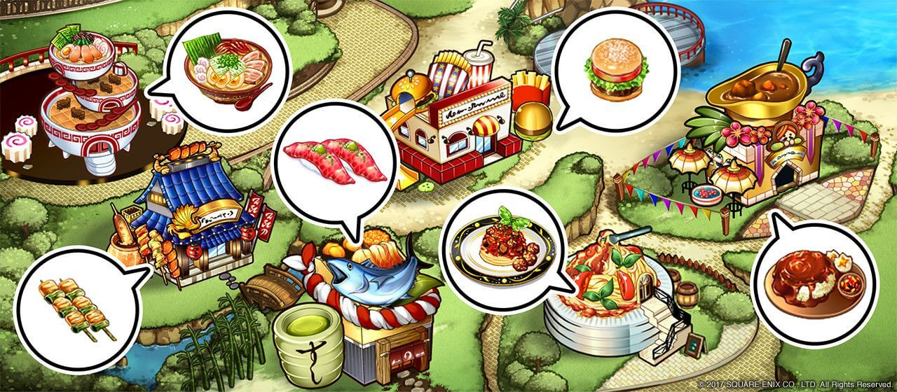 Meshi-Quest_town