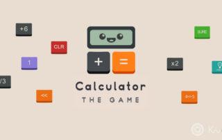 Calculator The Game - 遊戲簡介與攻略