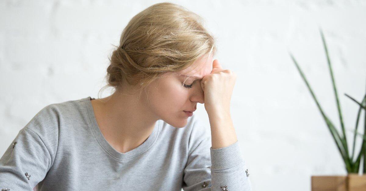 高血壓可能引起頭暈、目眩、耳鳴...等不適感