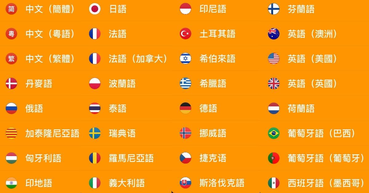 itranslate-converse_language