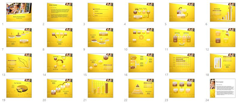 SmileTemplate-kids_24slides