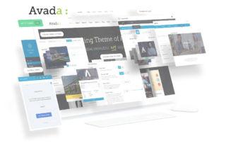 《Avada》Wordpress最強主題介紹與使用心得